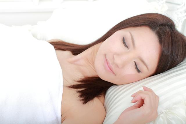 早寝は日焼けの後の肌に効果的