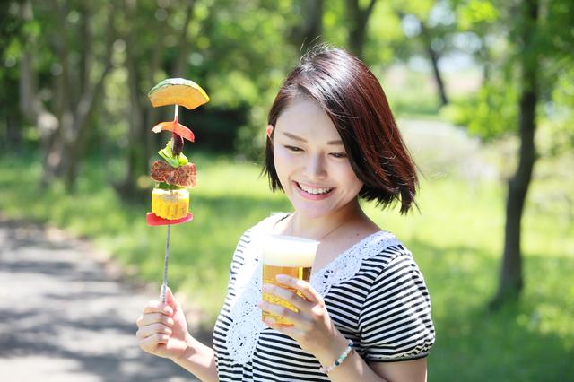皮膚の老化を防ぐために、ひどい日焼けの場合の対処法