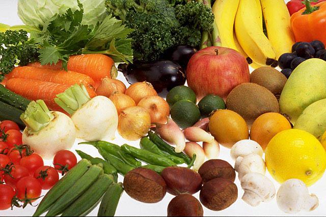 日焼けとビタミンCの効果・必要な量は?多く含む食品は?
